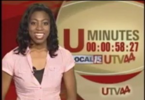 """Uminutes"" Hosted Segment"
